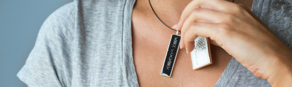 Remembrance jewelry lets you honor your loved ones and keep them near to your heart